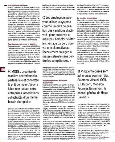 Information | échange salarial koiki | Scoop.it