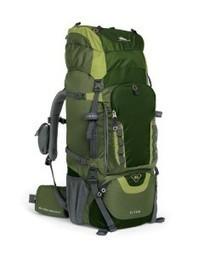 High Sierra Tech Series 59405 Titan 65 Internal Frame Pack Review | Best Internal Frame Backpacks | Scoop.it