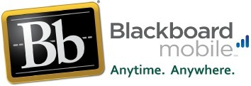 Blackboard Mobile   Learn   Blackboard Tips, Tricks and Guides for Higher Education   Scoop.it