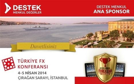 Türkiye FX Konferansı Başlıyor! - Altay Bilgin - Kişisel Blog | Kişisel Gelişim | Scoop.it