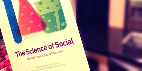 Book Review: The Science of Social By Michael Wu from Lithium | Social Storytelling | Scoop.it