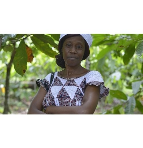 Empowering women in agriculture is good for business | Health and Human Development Unit 4 | Scoop.it