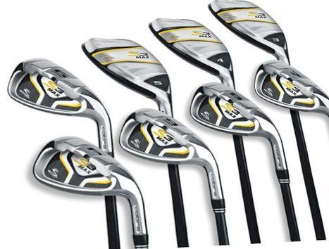 Nouveaux fers hybrides Cobra S3 | Tout le matériel golf, équipement golf et accessoires golf | Scoop.it
