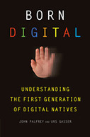 Excuse Me. Do You Speak Digital?: Harvard's John Palfrey Explores What It's Like to Be a Digital Native   digital citizenship   Scoop.it