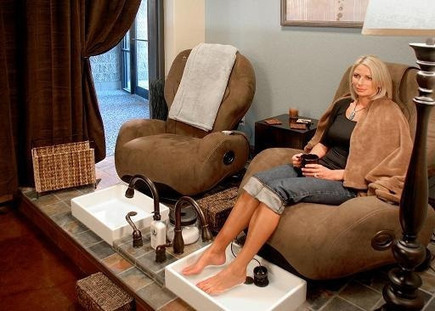 Get Detoxified With Detox Foot Spas | News and Articles | Scoop.it