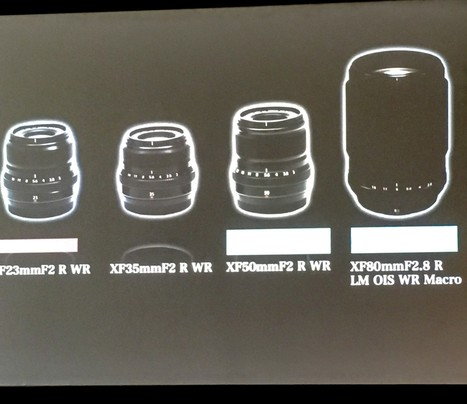 Fujifilm's X-Series, What To Expect Over the Next Year - The Phoblographer | Fuji X | almaphotografica | Scoop.it