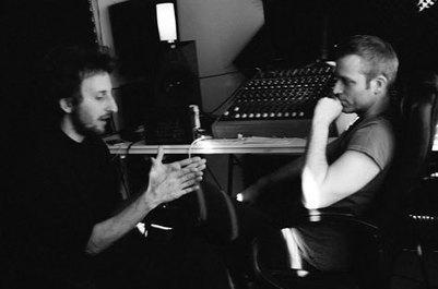 Ben Klock and Lucy meet on War Lullaby | DJing | Scoop.it