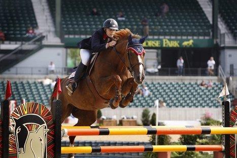 Will Kentucky Horse Park's new plan bring financial success? | Kentucky.com | The Jurga Report: Horse Health, Welfare, and Care | Scoop.it