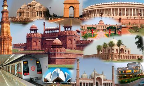 Mini Bus on Rent in Delhi - Travel Made Simple | Hire Tempo Traveller in Delhi | Scoop.it