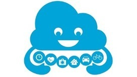 """The Internet Of Things"" is the next big market for cloud 
