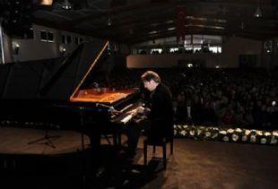 Imprisonment sentence about Turkish pianist Say - Turkish Press - Turkish Press | Songs in Piano | Scoop.it