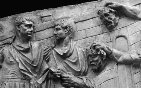 El misterio del gladiador romano decapitado hallado en Inglaterra | Mundo Clásico | Scoop.it