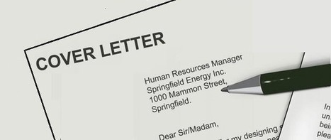 importance of a cover letter resume writing