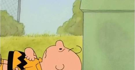 """18 Things Few People Know About The Classic """"Peanuts"""" Comic 