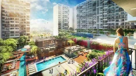 Puranik Abitante | Pre Launch Projects In Bangalore | Scoop.it