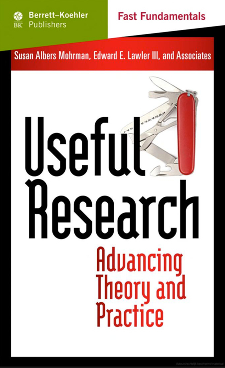 Useful Research; Advancing Theory and Practice | The Random Me | Scoop.it
