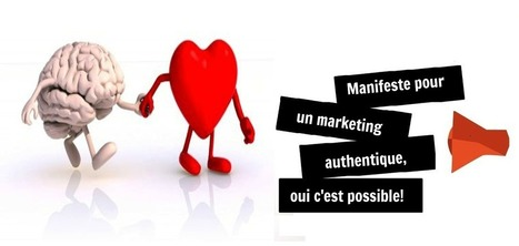 Easy Social Media | Formation webmarketing et réseaux sociaux | Osez (re)connecter votre cœur au marketing | entrepreneuriat au féminin | Scoop.it