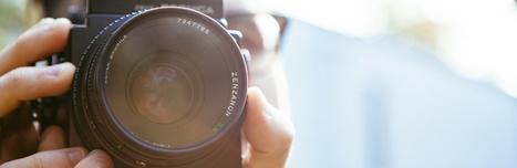 10 tutoriales básicos de fotografía ofrecidos por SONY – Gratuitos y en español! - | e-Learning, Diseño Instruccional | Scoop.it