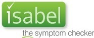 "Isabel Healthcare : ""About Symptom Checker, let's use the one the doctors use 