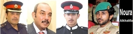 Some members of the Bahraini royal family beating & torturing political prisoners | Bahrain Center for Human Rights | Human Rights and the Will to be free | Scoop.it