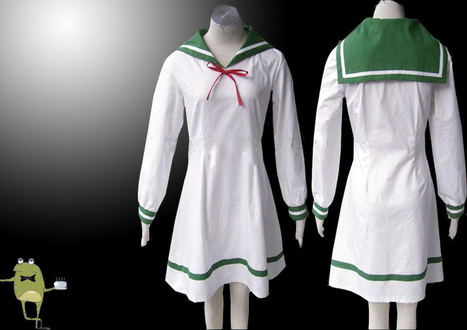 Air Gear Simca Cosplay Costume Genesis - cosplayfield.com | Air Gear Cosplay Jacket | Scoop.it