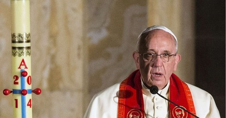 Pope Francis Will Meet With Sexual-Abuse Victims Next Month   Digital-News on Scoop.it today   Scoop.it