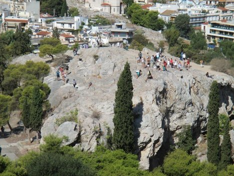 Libros para leer en Atenas (I) - Zenda | Griego clásico | Scoop.it