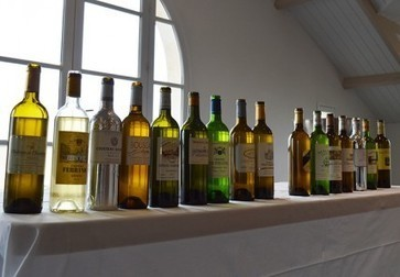Bordeaux 2014: Chateaux use rare techniques to control high acidity in white wines | Grande Passione | Scoop.it