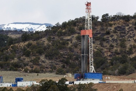 The EPA Finally Moves To Oversee Diesel Fuel Use In Fracking Fluids | Sustain Our Earth | Scoop.it