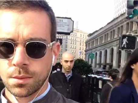 11 Selfies From Some Of The Most Powerful Execs In Tech | MobileMarketing | Scoop.it