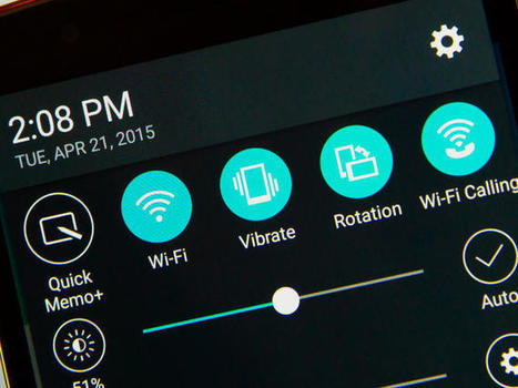 Everything you need to know about Wi-Fi calling | The Perfect Storm Team Mobile | Scoop.it