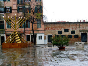 Jewish Ghetto - Venice, Italy | Hunted & Gathered | Scoop.it
