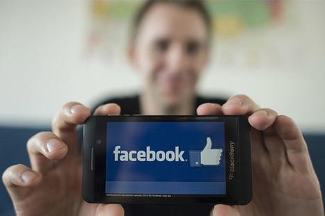 Prende il via oggi a Vienna la prima class action europea contro Facebook | InTime - Social Media Magazine | Scoop.it