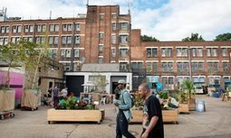 The bubble that turned into a tide: how London got hooked on gentrification | IB GEOGRAPHY URBAN ENVIRONMENTS LANCASTER | Scoop.it