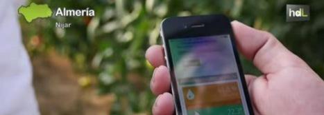 Brioagro Technologies. Tecnología al servicio de la agricultura | gaia | Scoop.it