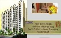 4 BHK , Multistorey Apartment in Crossings Republi | buy sell -rent in hyderabad | Scoop.it