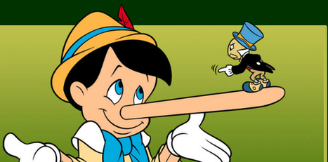 """""""The Lies People Tell on a Resume""""   Employee Background Checks   Scoop.it"""