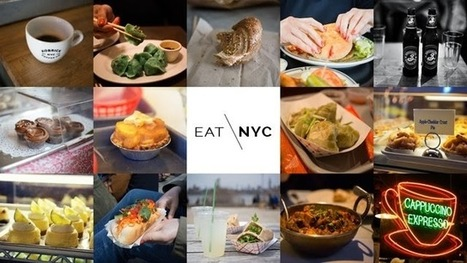 Exploring The Exquisite Eating Joints In NYC | travel | Scoop.it