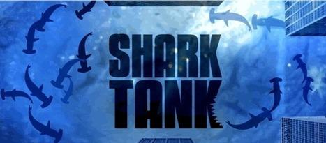 SIC divulga primeiras imagens do «Shark Tank Portugal» (c/vídeo) | IdeiotaS | Scoop.it