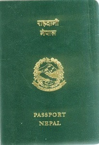 Nepal to issue passports with third gender for sexual minorities ~ LGBT News | the world of donnie harold harris | Scoop.it