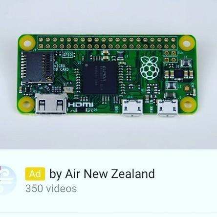 Insta-Arduino | Raspberry Pi Zero. 1ghz ARM cpu, 512mb ram, USB... | Raspberry Pi | Scoop.it