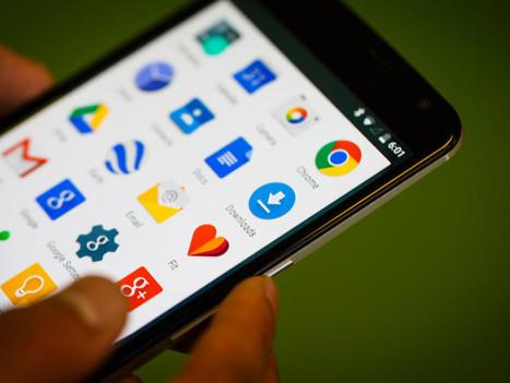 Instant App : utilisez des applis Android sans avoir à les installer - CNET France | Trucs et bitonios hors sujet...ou presque | Scoop.it