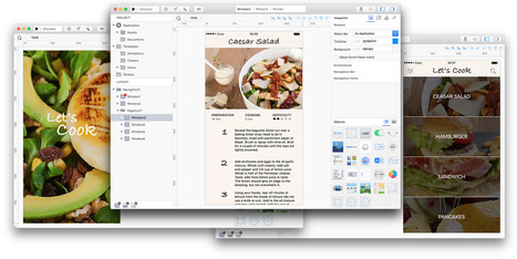 Creolabs: Native App Design and Development Reinvented | Web Dev News | Scoop.it
