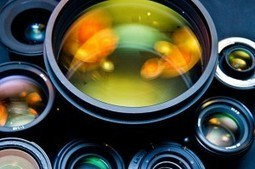 Camera Lenses: Are You Buying the Right One? | GoPro Hero3: The Next Level of Action Cameras | Scoop.it