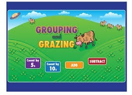 Grouping and Grazing | Educational websites to use at home | Scoop.it