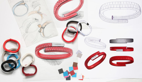 The Jawbone UP Fails, But Teaches 3 Golden Rules For Experience Design | Startup Revolution | Scoop.it