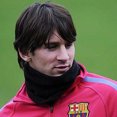 Important Person #3: Lionel Messi Biography | El Proyecto de los Países Hispanohablantes | Scoop.it