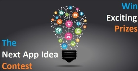 The Next Generation Mobile App Idea Contest | iPhone,iPad and Android app development | Scoop.it