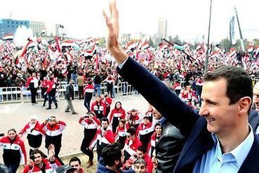 Monday: #Syria Bashar Assad controls just 30 percent of the country Riad Hijab said Tuesday   Egyptday1   Scoop.it