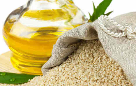 Benefits of sesame oil for your skin and hair | Beauty Tips | Fitted home alarms | Scoop.it